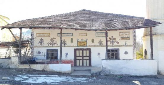 200 yıllık cami restorasyona alınıyor