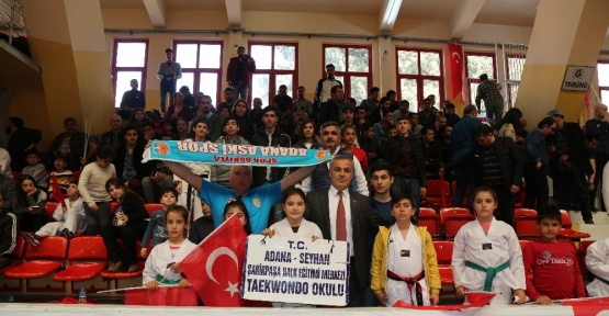 Adana ASKİ Spor'dan Adanalılara teşekkür