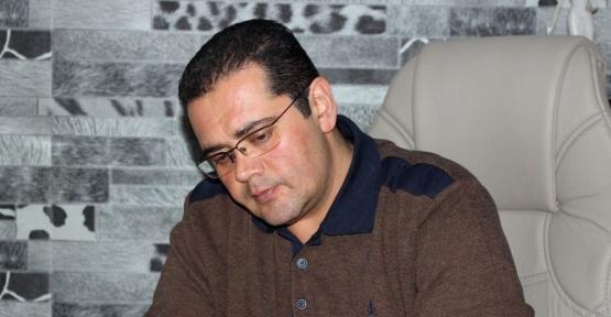 AK Parti Cumhurbaşkanlığı sistemi eğitim çalışmalarına ilçelerde devam ediyor