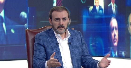 """AK Partili Ünal: """"Biz rahatsızlıklarımızı söylersek, ezilirler"""""""