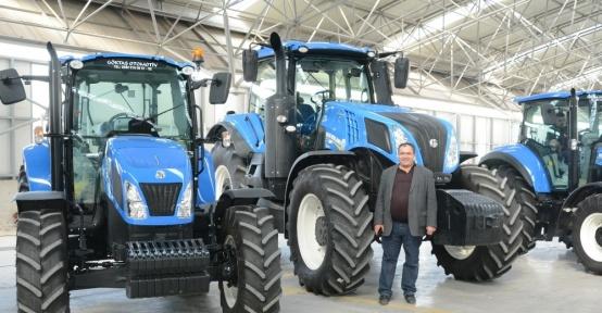 Aksaray 4'üncü tarım fuarına hazırlanıyor