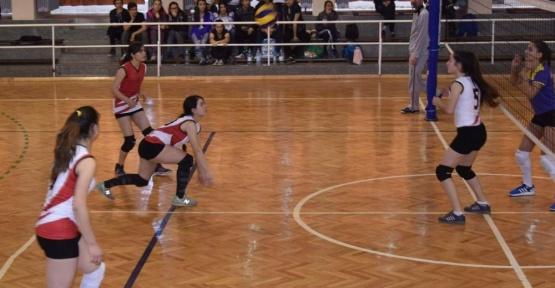 Aliağa'da okullar arası spor etkinlikleri başlıyor