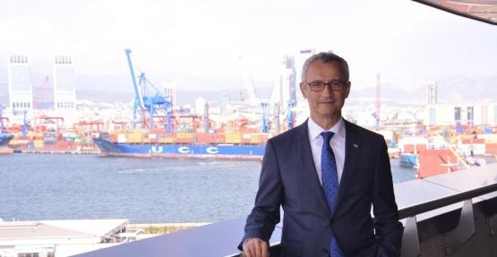Almanya, Türkiye'nin ihracatında 3 kıtayı solladı
