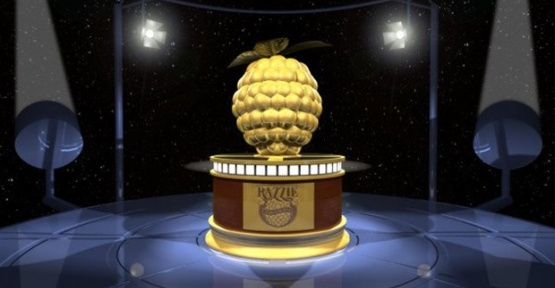 Altın Ahududu Ödülleri Yılın En Kötüleri