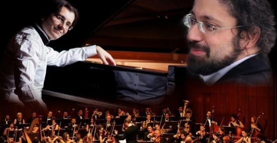 Anadolu Üniversitesi Senfoni Orkestrası Oytun Eren ile sahne alacak