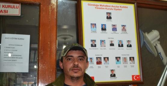 Avcı Eğitimi Kursu'na kayıtlar devam ediyor