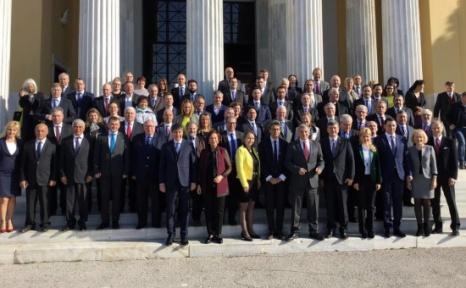 Avrupa Konseyi'ne Demokrasi Ve Hukuk Dersi