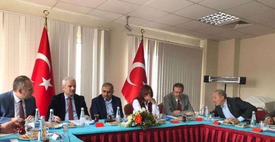 Aydın Turizm Platformu 2. toplantısını Didim'de yapacak