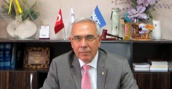 Aydın'dan yılın ilk ayında 45 milyon dolar ihracat yapıldı