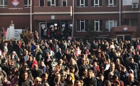 Bahçeşehir Koleji Bursluluk Sınavına Rekor Talep