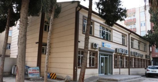 Bakan Çelik'ten İlçe Tarım Müdürlüğü için yeni hizmet binası sözünü aldı