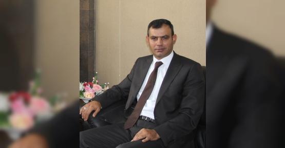 Bayburt Başsavcısı Uğurlu, Salihli'ye atandı