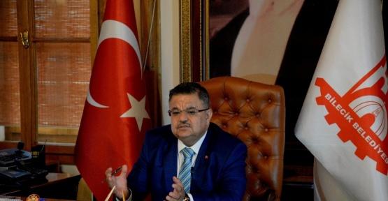 Belediye Başkanı Selim Yağcı'nın 28 Şubat Mesajı