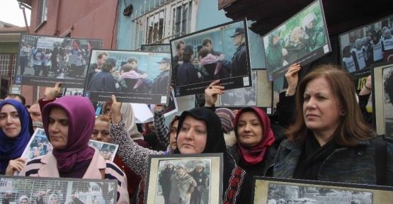 Bin yıl sürer denilen 28 Şubat post modern darbesi Bursa'da protesto edildi