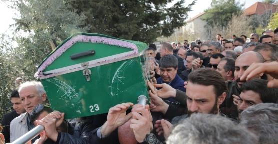 Büyükşehir Belediyesinin acı günü