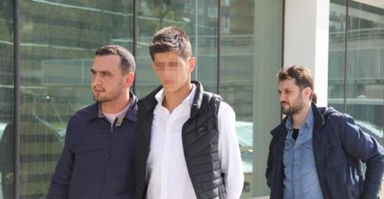 Cami yanında uyuşturucu satan gence 20 yıl 7 ay 15 gün hapis
