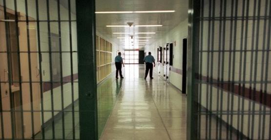 Cezaevinde Hastane Gibi Sağlık Birimi Açıldı
