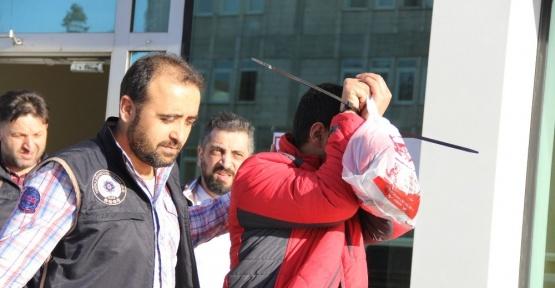 DEAŞ operasyonu zanlısı 1 kişi tutuklandı