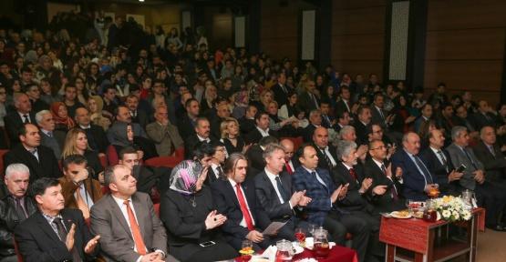 """""""Dilimizi Koruyalım"""" projesi kapsamındaki yarışmalar sonuçlandı"""