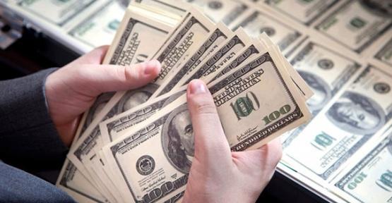 Dolar Talebi 4 Milyar Kadar Azalabilir