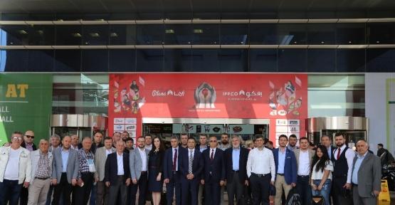 DTO Başkanı Erdoğan'dan Dubai çağrısı