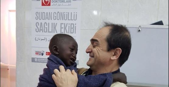 Dünyanın Birçok Yerinde TİKA Sağlık Seferberliği Başlattı