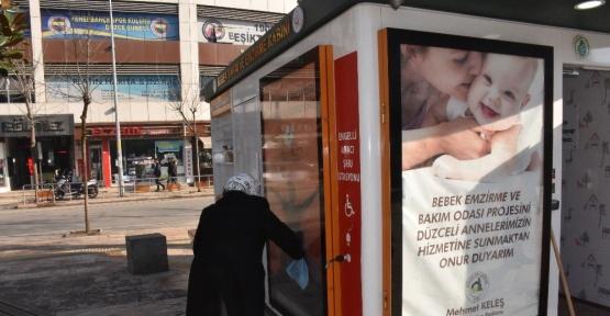Düzce Belediyesi 8 Martta yeni bir projeyi hayata geçiriyor