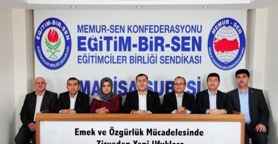Eğitim Bir Sen'den '28 Şubatçılar cezalandırılsın' talebi