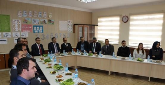 Eğitim-öğretim masaya yatırıldı