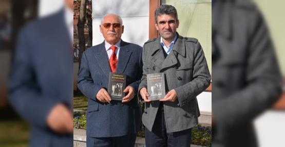 Erbakan'ın dava arkadaşı Adil Güngör'ün anıları kitaplaştırıldı
