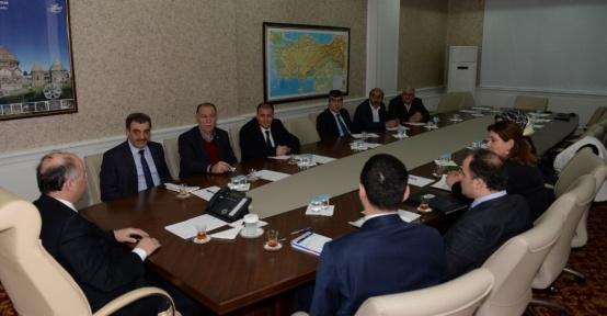 Erzurum'un çalışma hayatında milli seferberlik hareketi