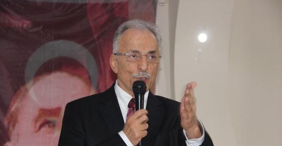 """Eski Başbakan yardımcılarından CHP'li Karayalçın: """"Partili devlet başkanı istemiyoruz"""""""