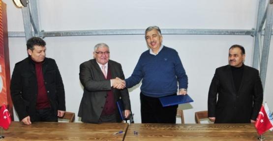 ETB ile KTB arasında iş birliği protokolü imzalandı