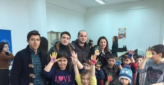 Fatsa'da 'Sevgi Bağı' projesi