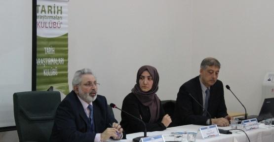 FSMVÜ'den Ortadoğu ve Kuzey Afrika'ya akademik bakış