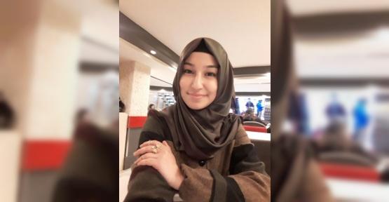 Gençlik Merkezi üyesi genç kız Mekke-Medine-Kudüs gezisine katılacak