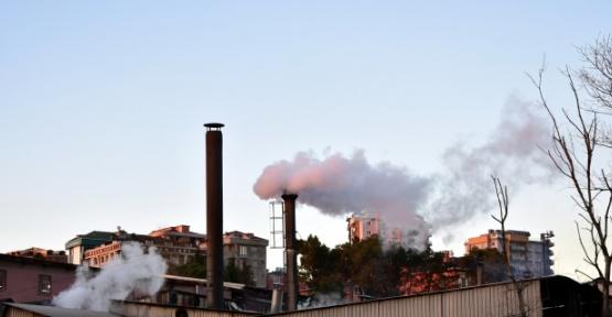 Giderek Artan Hava Kirliliği ile Mücadele de Temiz Enerji Kaynaklarına Yönelmeliyiz?