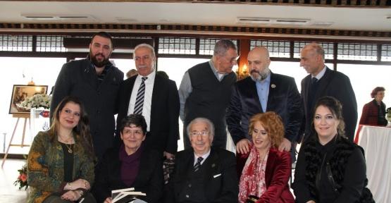 Hayatta kalan sürgünü yaşamış tek Osmanlı'nın belgeseli çekildi