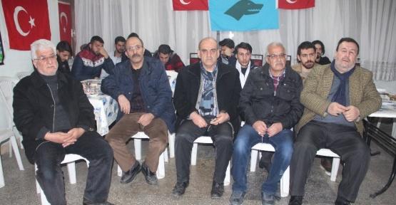 Hocalı katliamında hayatını kaybedenler Elazığ'da anıldı