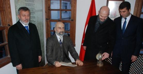 """İçişleri Bakanı Soylu: """"Devletimiz eskisi gibi değildir"""""""