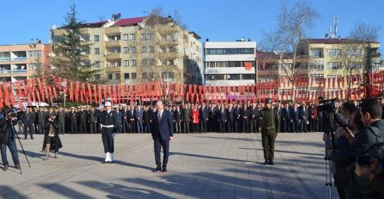 İçişleri Bakanı Soylu Trabzon'da STK temsilcileri ile buluştu