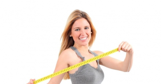 İdeal göğüs ölçülerine sahip olmak hayal değil
