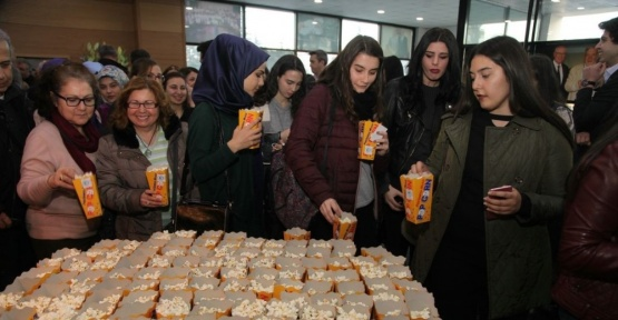 İF Kare Eskişehir sona erdi