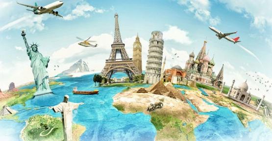 İki Ülke Arasında Turizmde Emekli Hamlesi