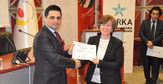 İnovasyon kültürü Doğu Marmara'ya aşılanıyor