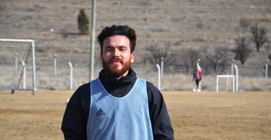 İrfan Başaran, ikinci şampiyonluğunu yaşamak istiyor