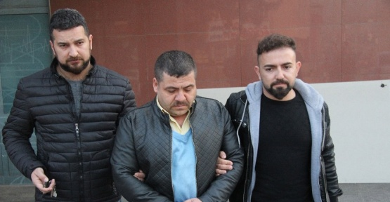 Kahramanmaraş'ta uyuşturucu operasyonu: 3 gözaltı