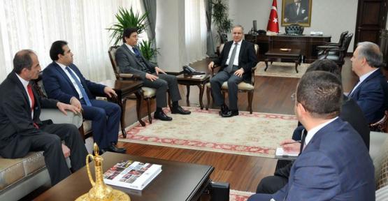 Karaman'da İstihdam Seferberliği Başlıyor