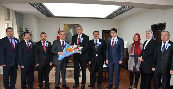 Karaman'da Vergi Haftası etkinliklerle kutlanıyor
