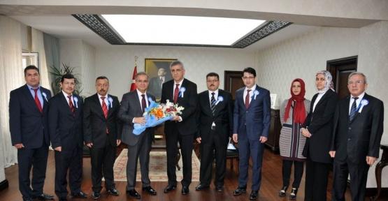 Karaman'da Vergi Haftası etkinlikleri